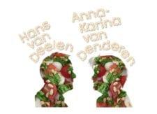 Hans en Anna-Karina