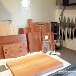 Onderhoud houten snijplank