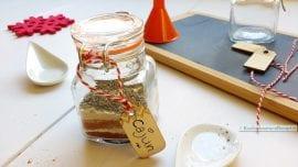 Kruidenmixen - zelfgemengde Cajunkruiden als cadeau