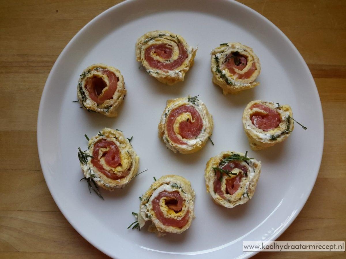 Borrelhapjes recepten met foto 93