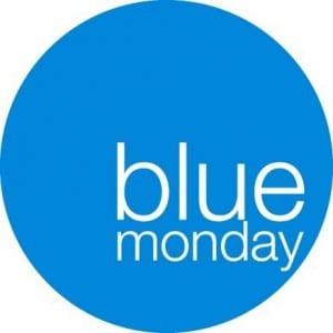 blauwe maandag-koolhydraatarm
