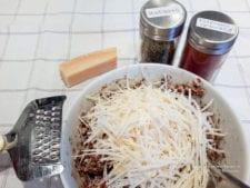 krakende kaas crackertjes