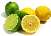 citroen-en-limoen