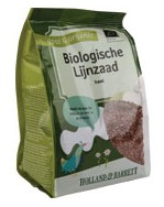 lijnzaad holland&barret- bio