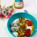 ontbijtbowl met drakenfruit