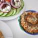 baba ganoush - Griekse auberginedip
