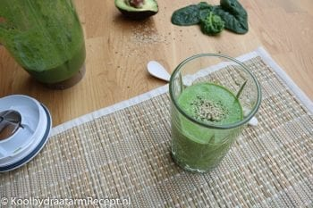 spinazie smoothie
