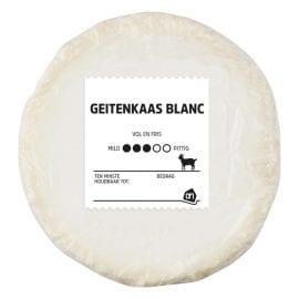 geitenkaas blanc AH