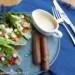 romaine saladeschuitjes