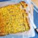 kaas uien taart met kruiden