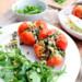 gevulde tomaten kroontjes
