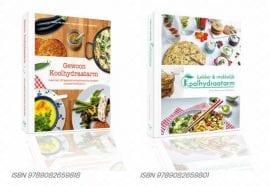 Onze kookboeken