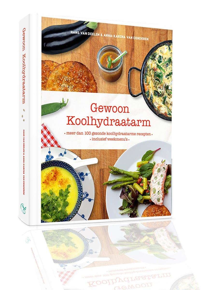 Iets Nieuws Koolhydraatarm Recept .nl | Allerlekkerste koolhydraatarme &BW76