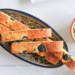 koolhydraatarm olijvenbrood met dukkah