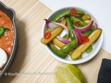 zoetzure komkommer