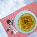 goulash met kruidenrijst