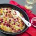 witlof met camembert en cranberry
