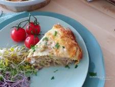 flensjes lasagnetaart