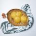 koolhydraatarme amandel eierkoeken