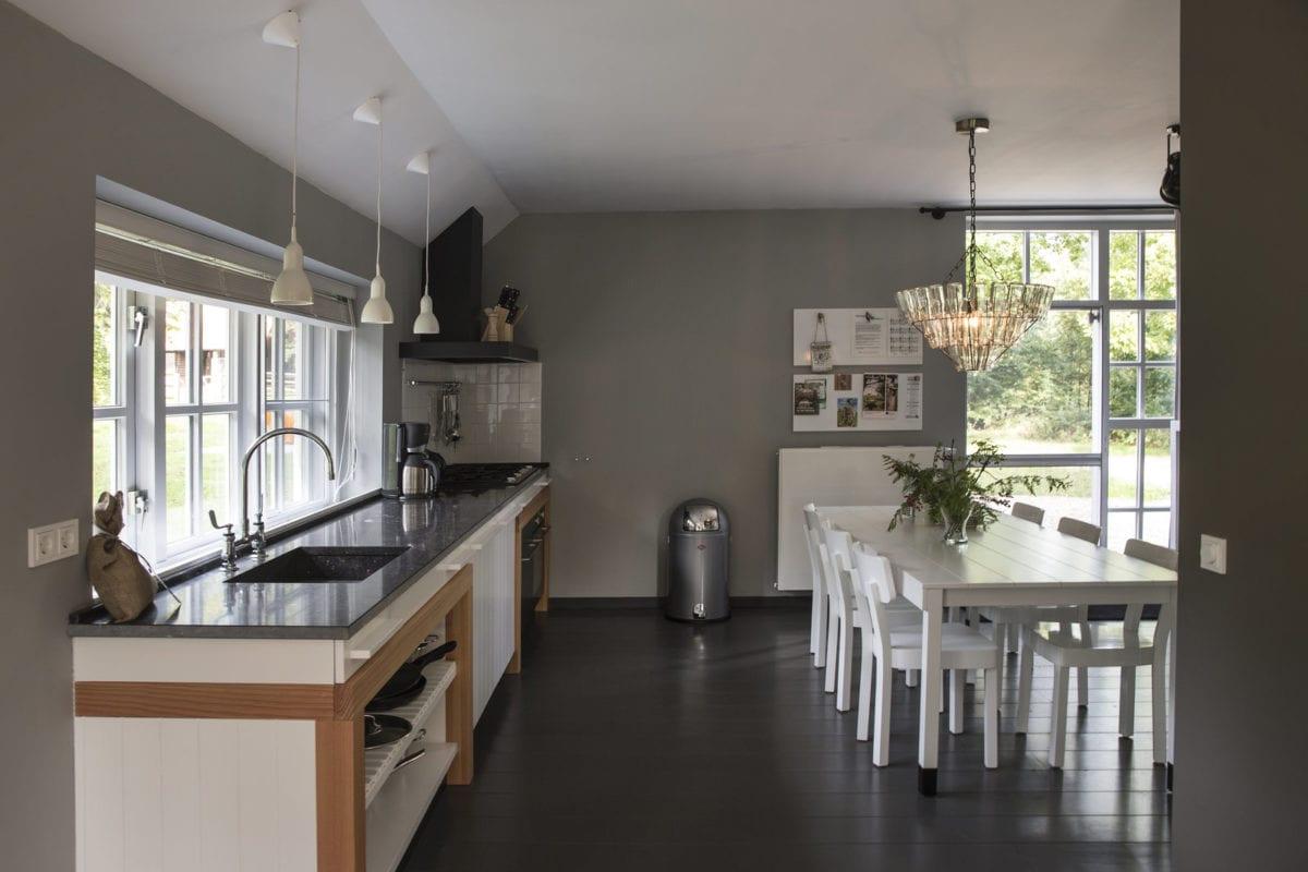 keuken twee lindes