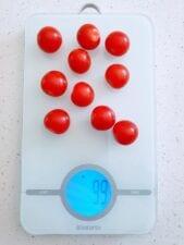 10 cherrytomaatjes
