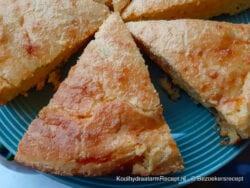 koolhydraatarm Mexicaans brood